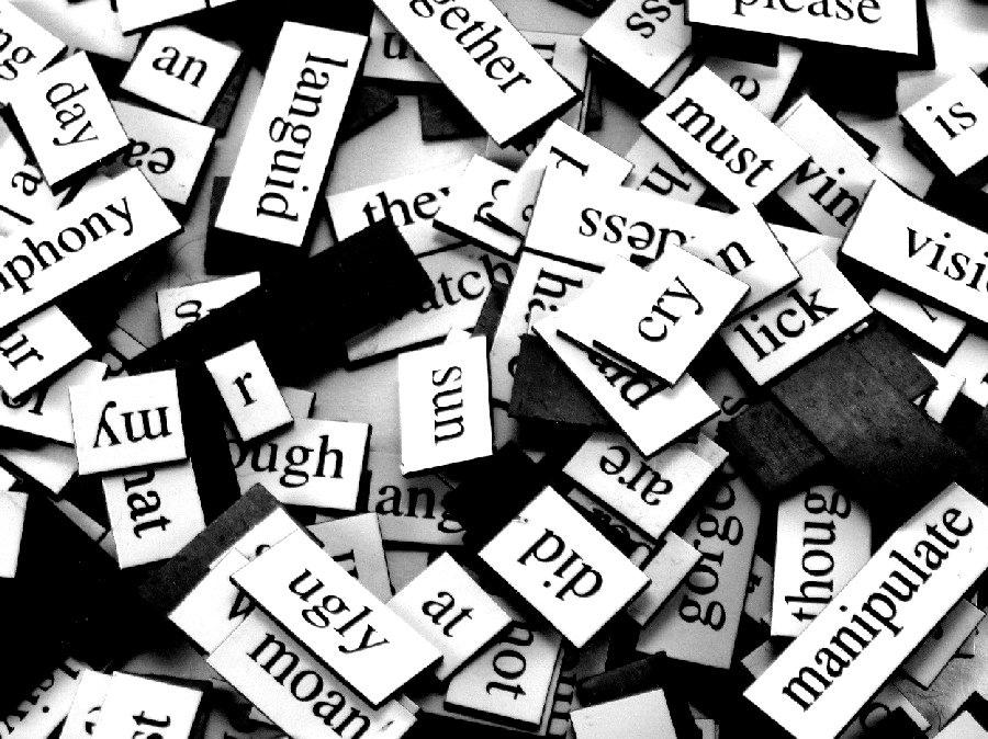 Dark Poetry Reading: The Dark Stranger  by BillieMyers